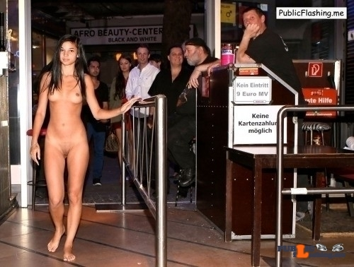 Public nudity photo thelifeoftami: She had thought she'd take a short cut on her way…