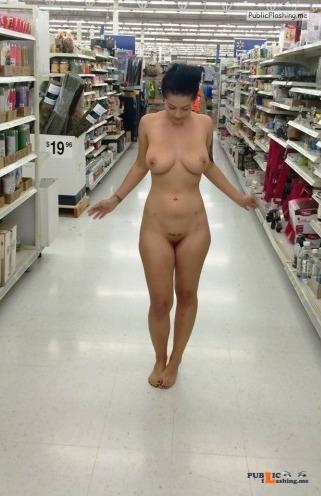 Public flashing photo nudeandnaughtyflashing:Katrina Jade not just flashing but... Public Flashing