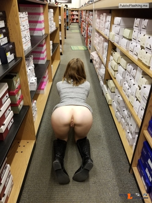 No panties sandt721: sandt721: sandt721: sandt721: We were out shopping... pantiesless Public Flashing