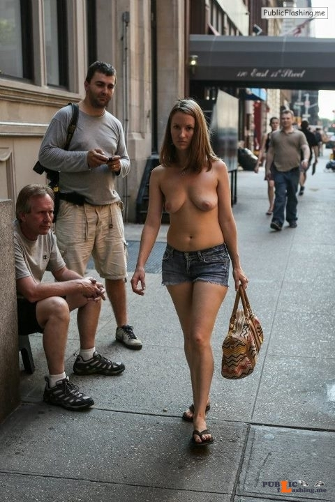 Public nudity photo art and unart:female exhibitionism Follow me for more public... Public Flashing