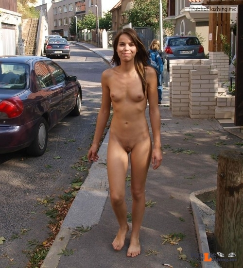 Public nudity photo nakedwomenoutdoors:For more hot public nudity pictures, Please... Public Flashing