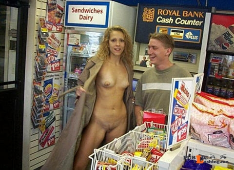 Public flashing photo nakedwomenoutdoors: For hot public nudity clips, Please check... Public Flashing