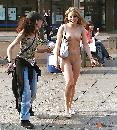 Public nudity photo cfnf clothed female naked female:https://cfnf clothed female nake... Public Flashing
