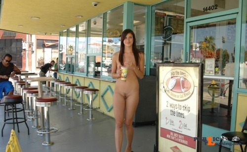 Public nudity photo nakedinmaryland: Love this! Follow me for more public... Public Flashing