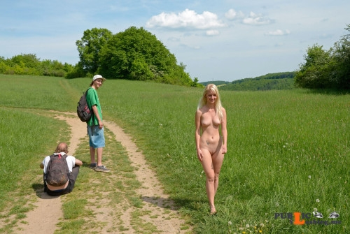 Public nudity photo omg l00k at me:Terry from Prague. Follow me for more public... Public Flashing