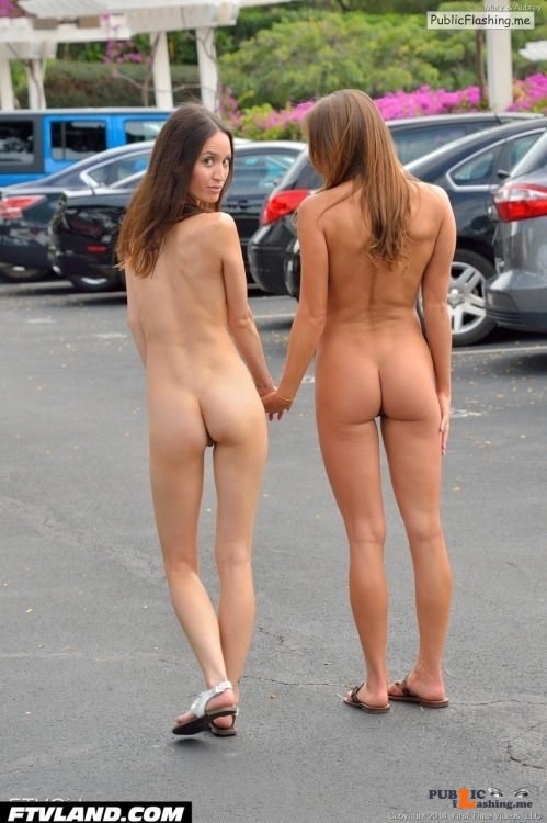 Public nudity photo bareinpublic:Follow Big Gurls at http://ift.tt/143eGEU... Public Flashing