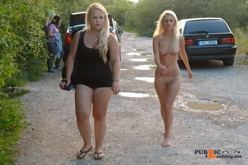 Public nudity photo omg l00k at me: flashing babes: Follow me for more public... Public Flashing