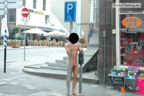 Public nudity photo public4erection: Public Flashing