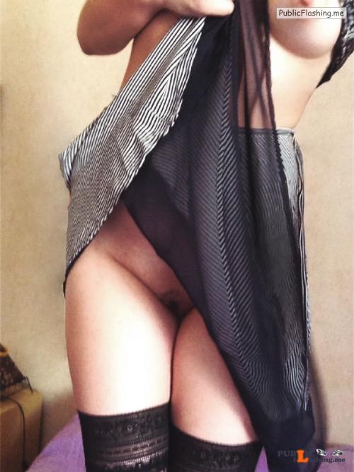 No panties nakedukulele: too hot to wear panties pantiesless Public Flashing