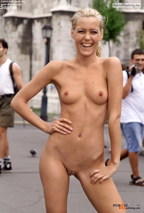 Public nudity photo fanpage sophie moone:Sophie Moone Follow me for more public... Public Flashing