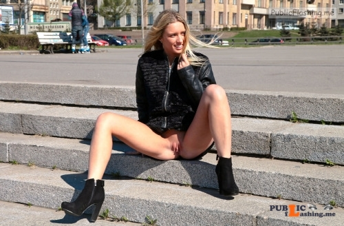 Public flashing photo commandofashion: Commando city Public Flashing