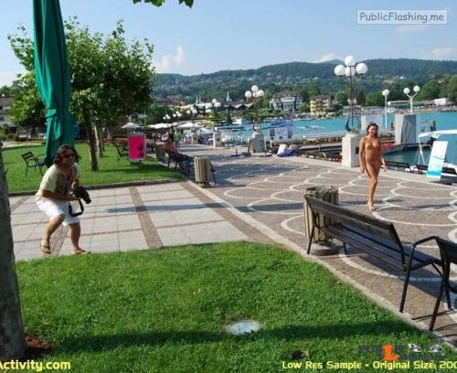 Public nudity photo parkpublicot: Follow me for more public exhibitionists:... Public Flashing