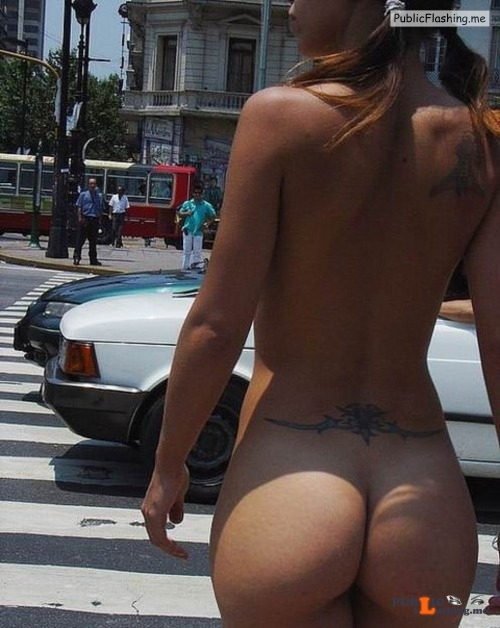 Public nudity photo lindalanza:I WISH I COULD DO THIS SOMEDAY Follow me for more... Public Flashing