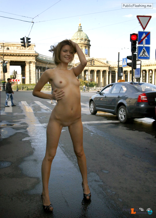 Public nudity photo tigerpuss69:Very nice Follow me for more public exhibitionists:... Public Flashing
