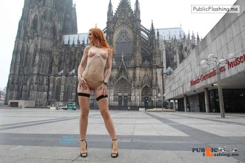 Public nudity photo tigerpuss69:Ah Vienna Follow me for more public exhibitionists:... Public Flashing