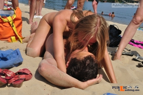 Public nudity photo laid in public places:flashers Follow me for more public... Public Flashing