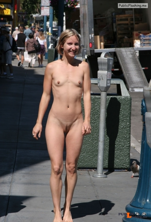 Public nudity photo girls flashing pussy:Check out this awesome tumblr:Amateur Hot... Public Flashing