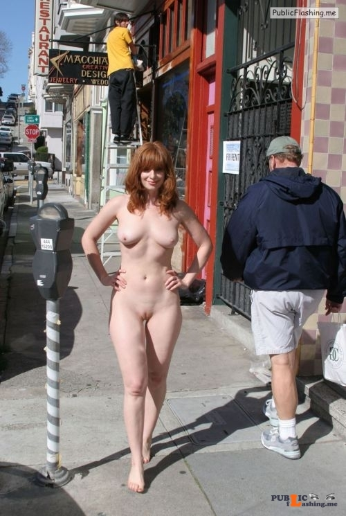 Public nudity photo thelifeoftami: The rest of her body had benefited tremendously... Public Flashing