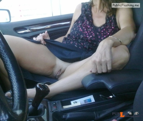 No panties bi tami: If I flew to your city, would you pick me up at the... pantiesless Public Flashing
