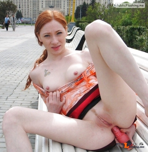 Public nudity photo publicaffairs:Repost Follow me for more public exhibitionists:... Public Flashing