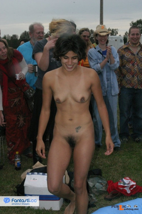 Public nudity photo colorsofanudist: Can you publicly accept nudity and not only... Public Flashing