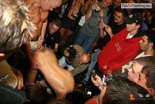Public nudity photo akospiros.com Public Flashing