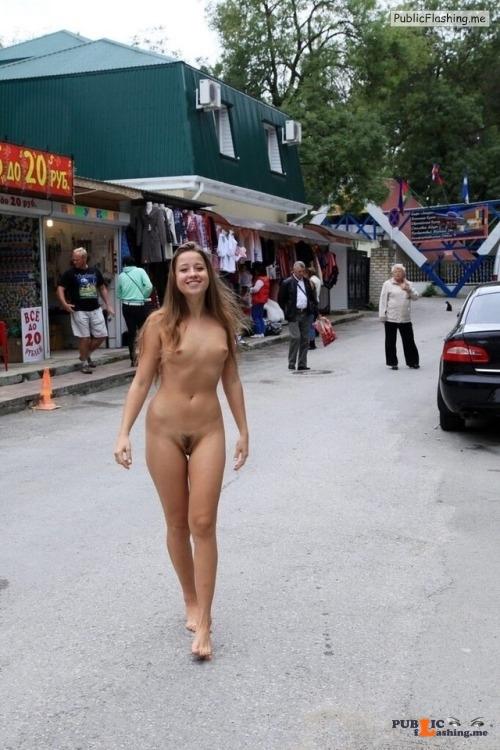 Public nudity photo awesomeamateurnakedness: poststhatifindhotandsexy: Hot and sexy... Public Flashing