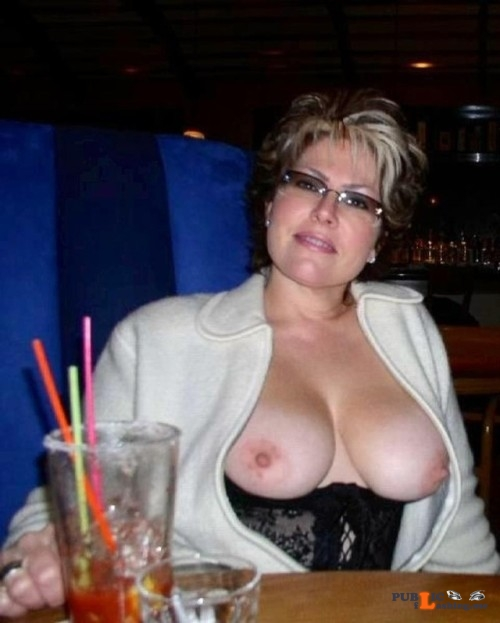 Public flashing photo outside only:girls exhibitionists in public see... Public Flashing