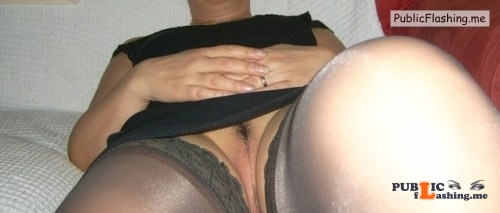 No panties Thanks for the submission @yourmagicalcollectorgardener and a... pantiesless Public Flashing