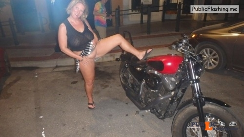No panties Sexymaywaters.tumblr.com That looks like a great ride. Thanks... pantiesless Public Flashing