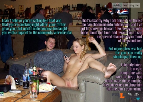 Public nudity photo daican 2:Extreme Exposure Follow me for more public... Public Flashing