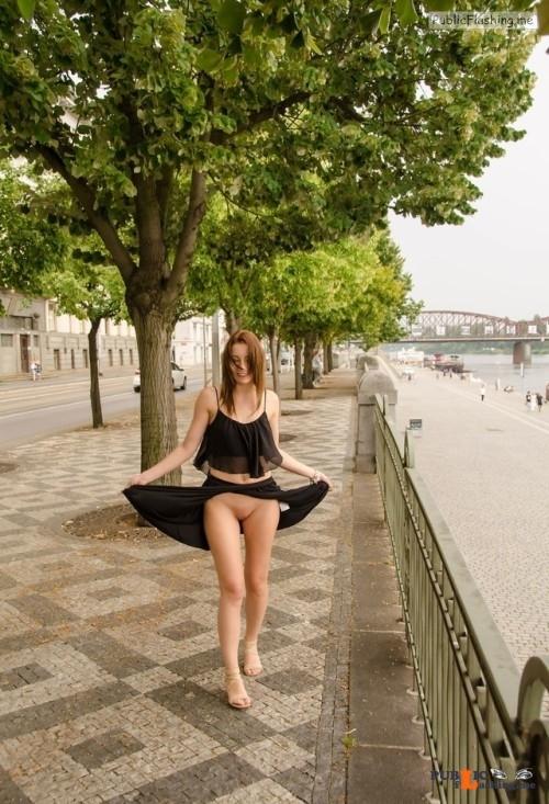 Public nudity photo hot public flashing:? Follow me for more public exhibitionists:... Public Flashing