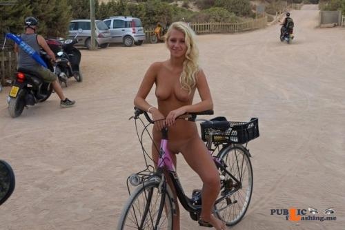 Public nudity photo publicsexantics:Meet and fuck local sluts:... Public Flashing