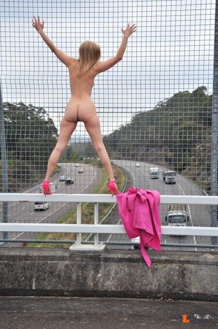 Public flashing photo hiden8kd:Hell yes girl!! Public Flashing