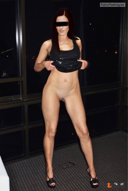 No panties stockholmgirl69: Party girl is out!!!???? Have a great party ?... pantiesless Public Flashing