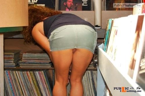 No panties nounderwearisthebestunderwear: Album upskirt pantiesless Public Flashing