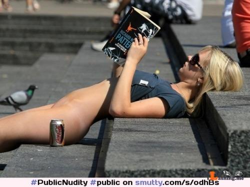 Photo flashing in public picture Public Flashing
