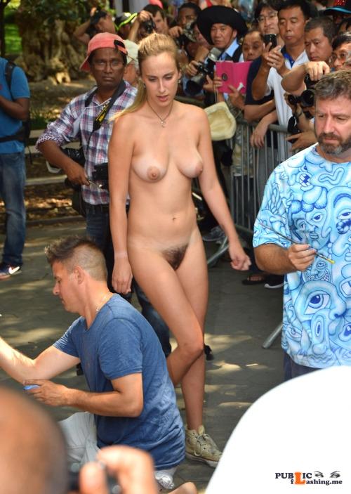Public nudity photo strangefascination74:Free the bush…….. Follow me for more public... Public Flashing