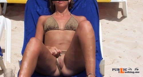 Exposed in public Thank you for the submission… Public Flashing