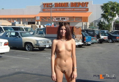 Public nudity photo omg l00k at me:Danielle nude in public. Follow me for more... Public Flashing