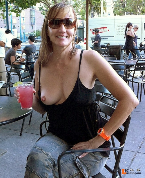 Public flashing photo milfteam: Click here to hookup with a desperate MILF Public Flashing