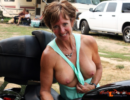Exposed in public Thanks for the submission… Public Flashing