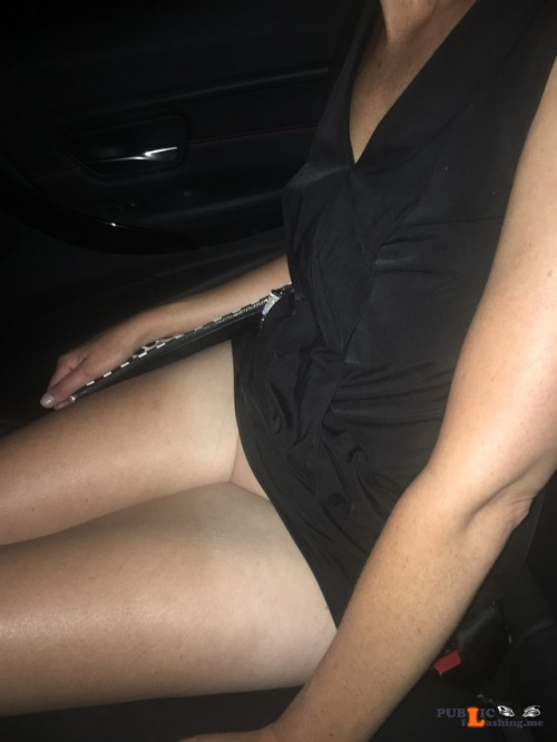 No panties nudenaughtyandfree: Going commando in the taxi last night x pantiesless Public Flashing