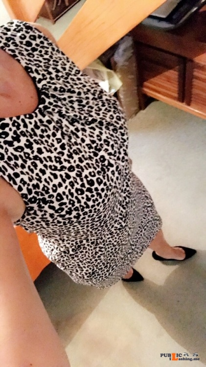 No panties southcoastmilf: I very rarely do dresses, but when I do they... pantiesless Public Flashing