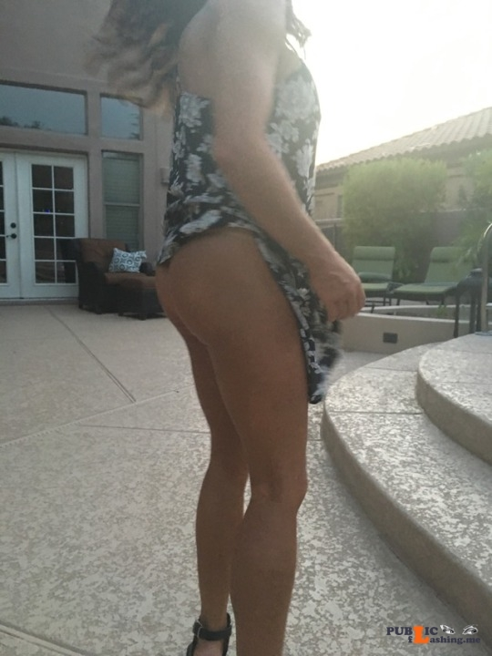 No panties consumed passion: 8.31.18What's inside, the things just underneath, that's what counts the most.... pantiesless Public Flashing