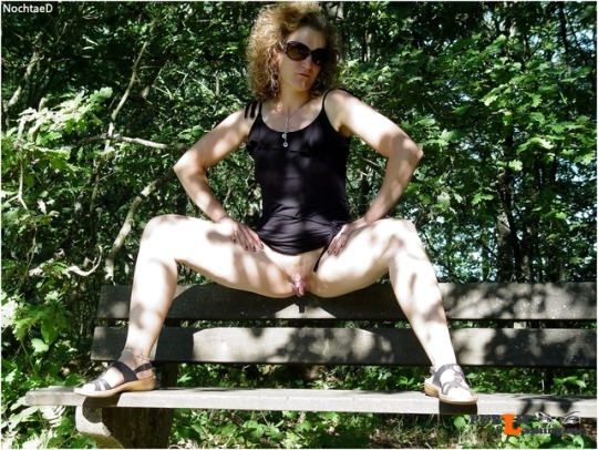 No panties alistergee: Bottomless ? pantiesless Public Flashing