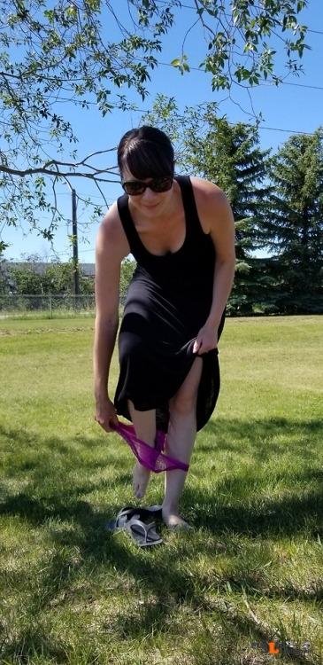 No panties wifeandinudesandsuch: https://ift.tt/2yDy8MI pantiesless Public Flashing