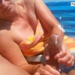 Public nudity photo lostadare: nakedandembarrassed: See real girl in real time,…