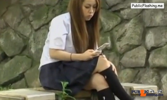 Japanese schoolgirls sharking compilation VIDEO