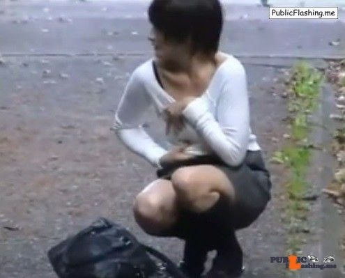 Sharking video compilation Asian girls VIDEO